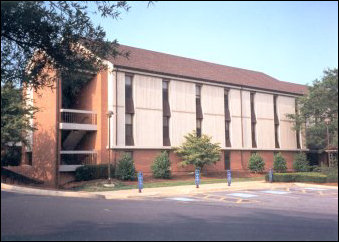 McGraw-Long Hall